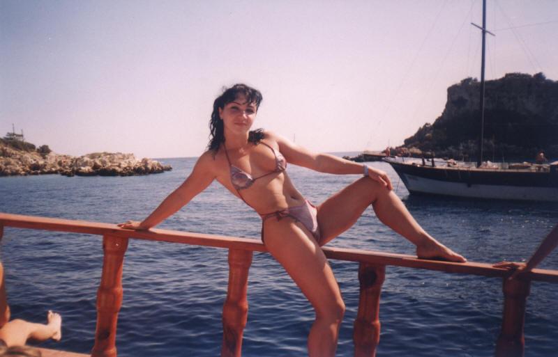 Елена Плаксина голая фото голой